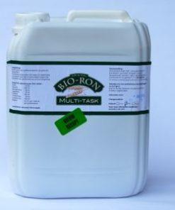 multi task effectieve micro organisme EM bodem bio-ron, weide, duurzaam biologisch paarden
