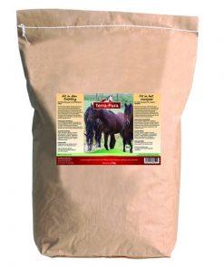 kruidenmengsel voor paarden voorjaar