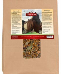 harmonie Bio kruidenmengsel voor paarden