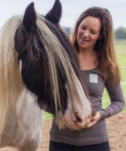 voedingsadvies op maat paarden, voeding paard, voeren