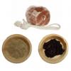 mineralen buffet, keltisch zeezout, veendrenk en himalaya liksteen