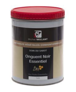 essential black ointment, pure horse, hoefverzorging, verzorgingsproducten