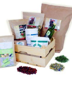 vital pro box, pure horse box, gezondheid, abbonement