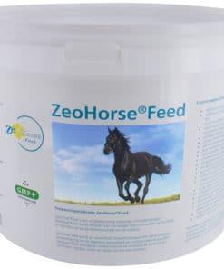 Zeoliet, natuurlijk mineraal, gezonde voeding, vitaminen en mineralen, pure horse