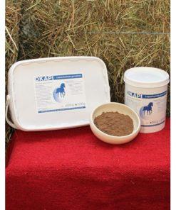lapachorinde, pure horse, okapi