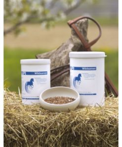 okapi Wilde zaden mix, pure horse, gezonde voeding, okapi