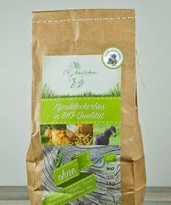 Paardensnoepjes Biologisch Weidehooi - Zwarte Komijn, pure horse, snoepjes, gezond