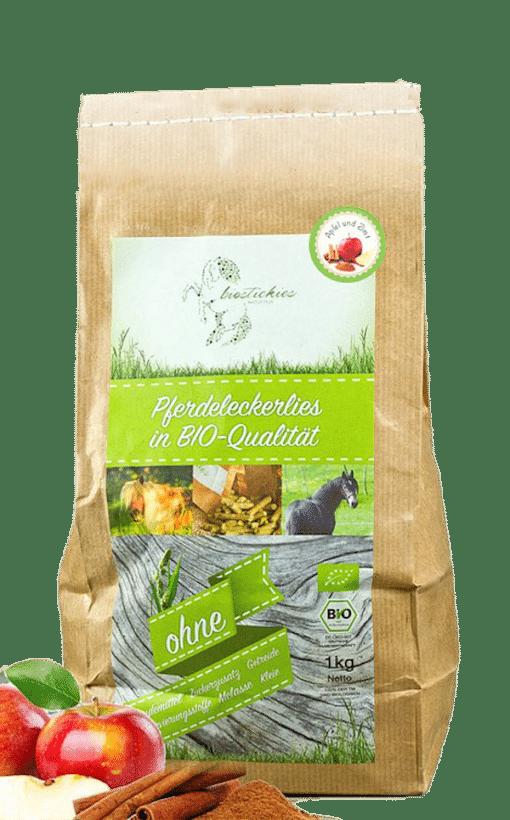 biostickies, appel kaneel, gezondheid, bio, snoepjes, pure horse