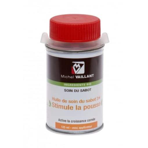 activates horn growth, olie, hoefverzorging, pure horse, biologisch, gezondheid