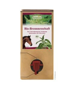 brandnetelsap, pure horse, per naturam, gezondheid, spijsvertering