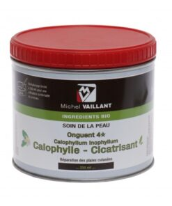 calophylle helende balsem, pure horse, wondverzorging