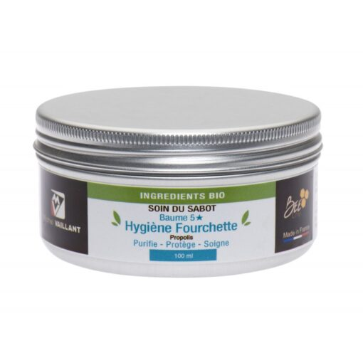 frog hygiene balsem, pure horse, rotstraal, hoefverzorging